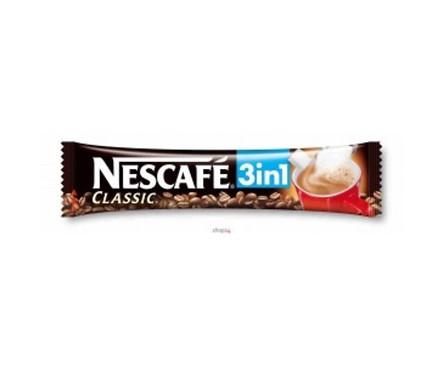 Нестле Кафе Нескафе 3 в 1 18 г