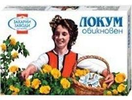 Захарни Заводи ГО Локум обикновен 140 г