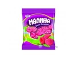 Бонбони Малина ГО 80 г