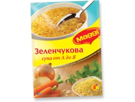 Maggi Зеленчукова супа 40 гр