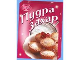 Биосет пудра захар 125 г