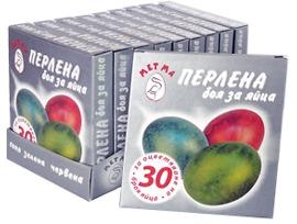 Метма Боя за яйца Перлена N 38