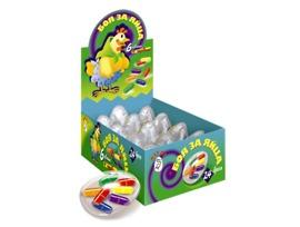 Метма Боя за яйца капсули 6 цвята
