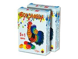 Пет Боя за яйца 51 цвята 3 г