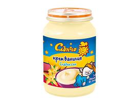 Слънчо крем с бисквитки сладък сън 190 г