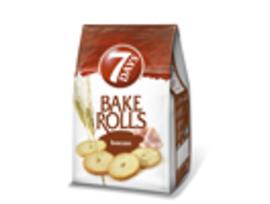 Bake Rolls бекон 80 г