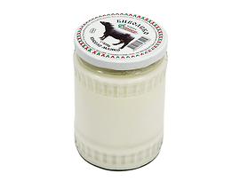 Фермер Биволско кисело мляко 530 г