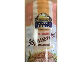 Биосет зърненки кафяв ориз 100 г