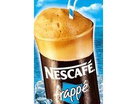 Нестле Нескафе Фрапе 3 в 1 14 г кутия 24 бр