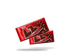 Нестле Аеро шоколад LZ натурален 40 г