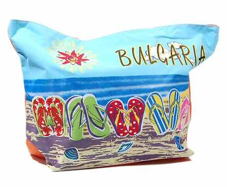 Плажна чанта България