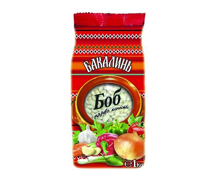 Боб Бакалинъ 10 кг