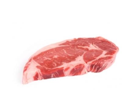 Робак свински пържоли от врат без кост замразени