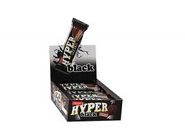 Хипер Вафла Black с млечен крем 55 г кутия 25 бр