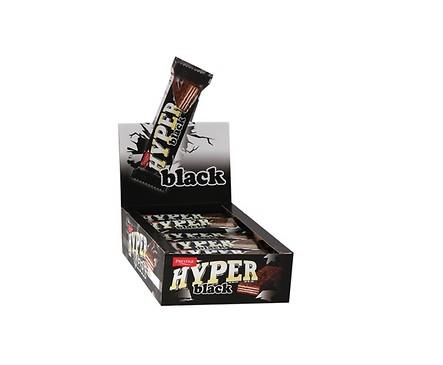 Вафла Хипер Black с млечен крем 60 г кутия 25 бр