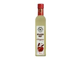 Органик БГ натурален ябълков оцет Лидия 500 мл