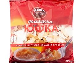Крина Домашна юфка 200 г