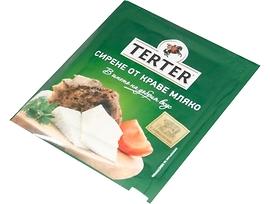 Краве сирене Тертер вакуум 350 г