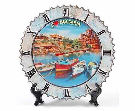 Часовник чиния