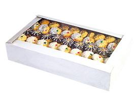 Данели Дребни сладки 700 г