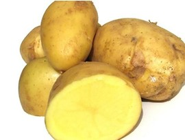 Български картофи