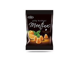 Бонбони Портокал Ментина 100 г