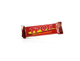 Троя Вафла шоколадова 32 г