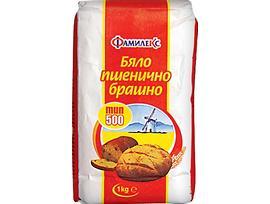 Фамилекс Бяло брашно ТИП 500 10 кг