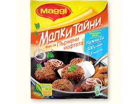 Maggi Фикс за пържени кюфтета 57 гр