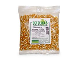 Детелина царевица за пуканки 200 г